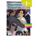 Empreintes littéraires 1ère L, ES, S