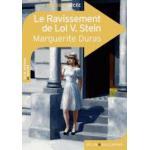 TRIMESTRE 1 - Le Ravissement de Lol V Stein - Duras