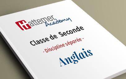 Seconde - Anglais
