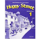 HAPPY STREET 1 - Activity Book (Facultatif)