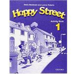HAPPY STREET 1 - Activity Book (Facultatif)