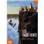 Les passe-vents - GROUSSET (Lecture facultative)