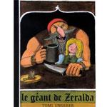 Le géant de Zeralda - UNGERER - (lecture facultative)