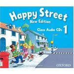 HAPPY STREET 1 CD (Facultatif)