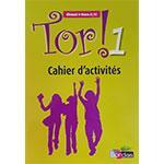 Allemand LV2 - TOR 1 Cahier d'activité - Edition BORDAS