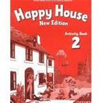 HAPPY HOUSE 2 - Activity Book (Facultatif)
