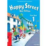 HAPPY STREET 1 - Class Book (Facultatif)