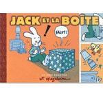 Jack et la boîte - SPIEGELMAN - (lecture facultative)