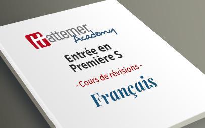 Entrée en Première S - Français