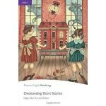 ANGLAIS BILINGUE 5E - Outstanding short stories