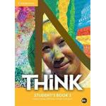 Anglais LV1 - Think 3 Student's book