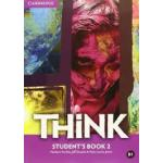 Anglais LV1 - Think 2 Student's book