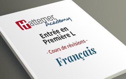 Entrée en Première L - Français