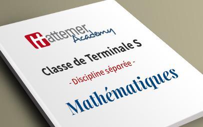Terminale S - Mathématiques