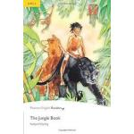 ANGLAIS BILINGUE 6E -The jungle book
