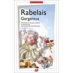 TRIMESTRE 1 - Gargantua - Rabelais