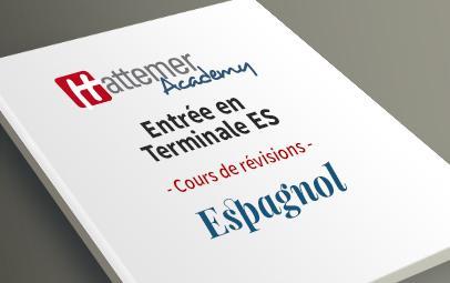 Entrée en Terminale ES - Espagnol