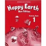 HAPPY EARTH - Activity Book (Facultatif)