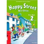 HAPPY STREET 2 - Class Book (Facultatif)