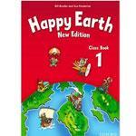 HAPPY EARTH - Class Book (Facultatif)