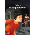 Caïus et le gladiateur - WINTERFELD (Lecture facultative)