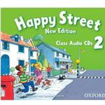 HAPPY STREET 2 - CD (Facultatif)